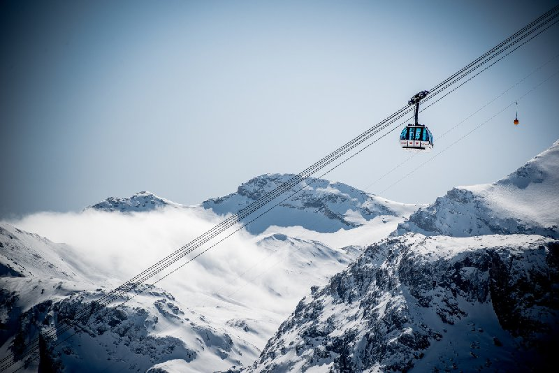 Val d'Isere - Evenement Val in Love