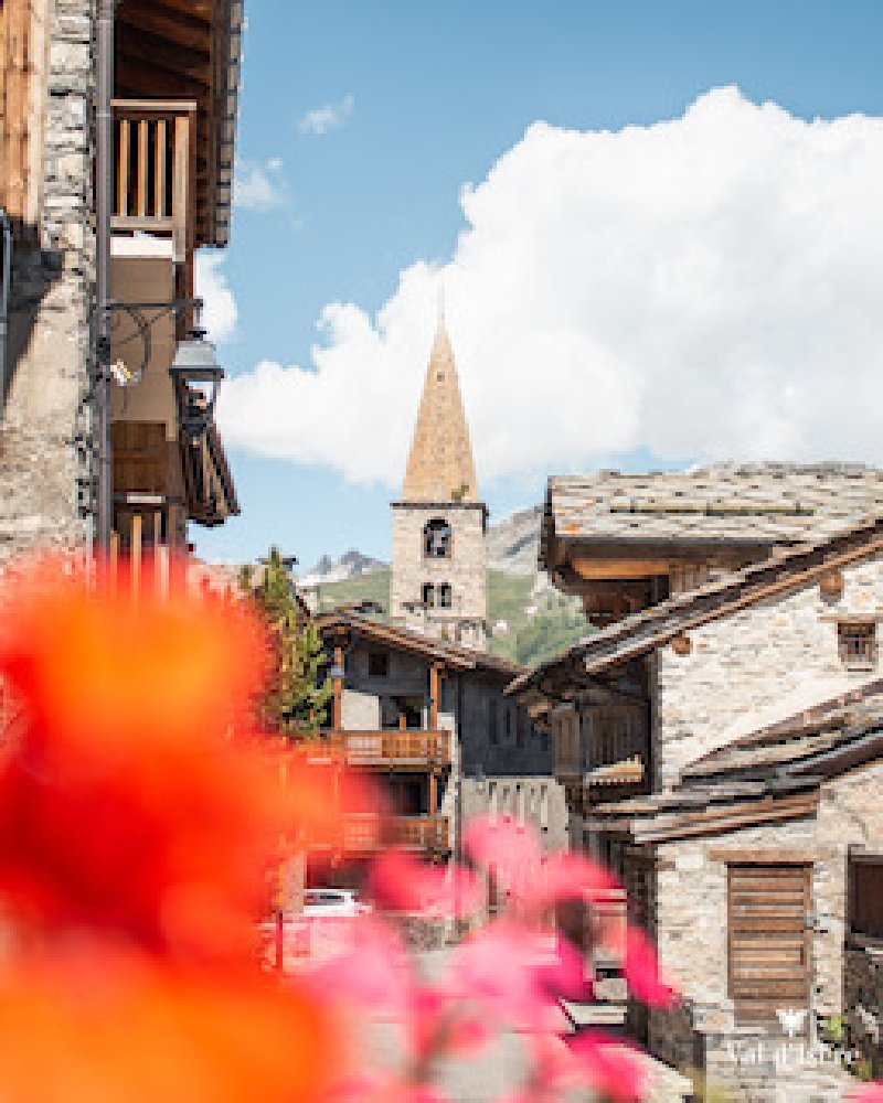 Val d'Isere - Evenement Guided tour of the village