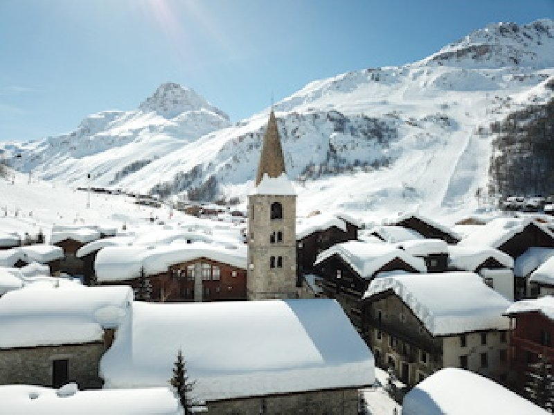 Val d'Isere - Evenement Guided tour  : Once upon a time in Val d'Isère