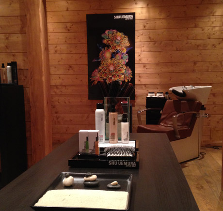 Coiffure val d'isere