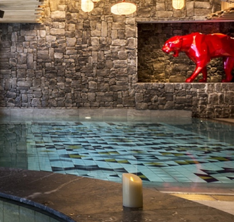Spa nuxe h tel le yule commerces et services val d 39 is re val d 39 is re - Le yule val d isere ...