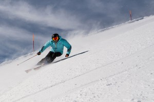 SATURDAY, NOVEMBER 25 : OFFICIAL OPENING OF THE VAL D'ISÈRE-TIGNES SKI AREA
