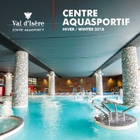 Aqualeisure center