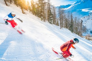 Five good reasons to come to Val d'Isère