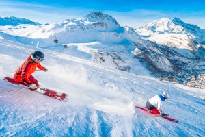 Val d'Isère opens for the season on Saturday November 24th