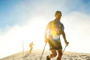 ODLO HIGH TRAIL VANOISE 2018 : Eight races from July 6 to July 8 in Val d'Isère