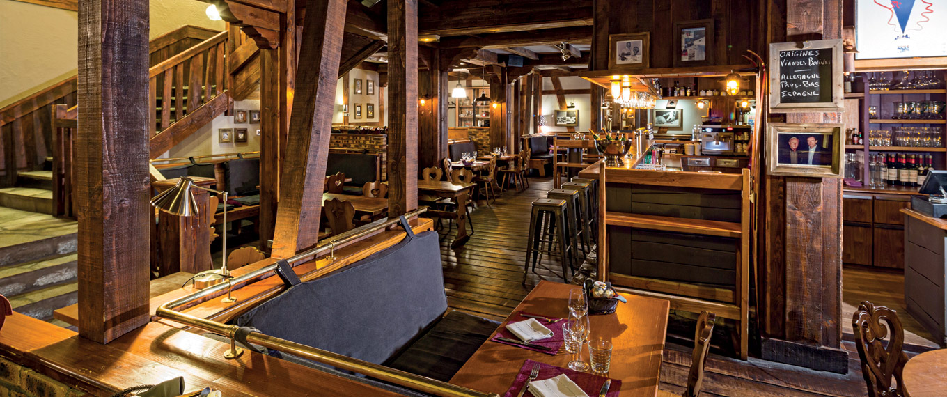Taverne D Alsace Shops And Services Val D Isere Val D