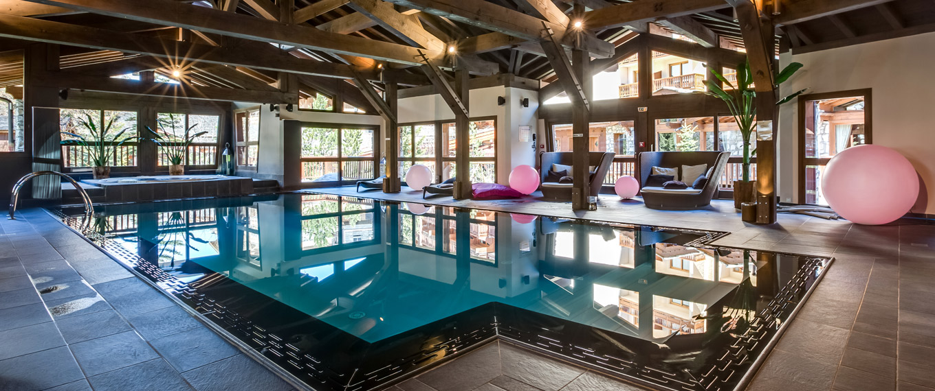 Pure spa h tel tsanteleina shops and services val d - Office du tourisme val d isere telephone ...