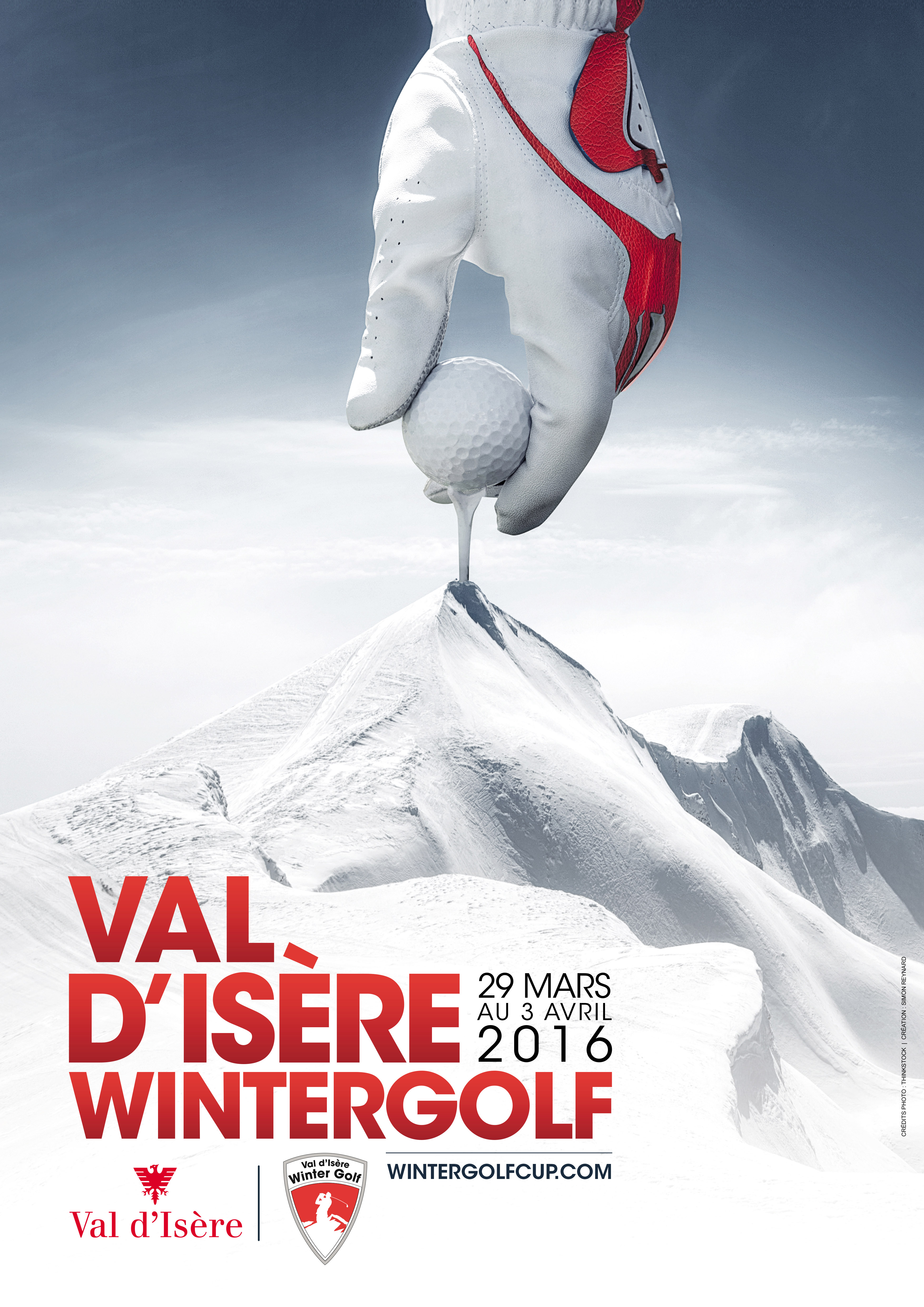 Val D Is 232 Re Wintergolf 2016 Comes With A Decidely British Flavour Val D Is 232 Re