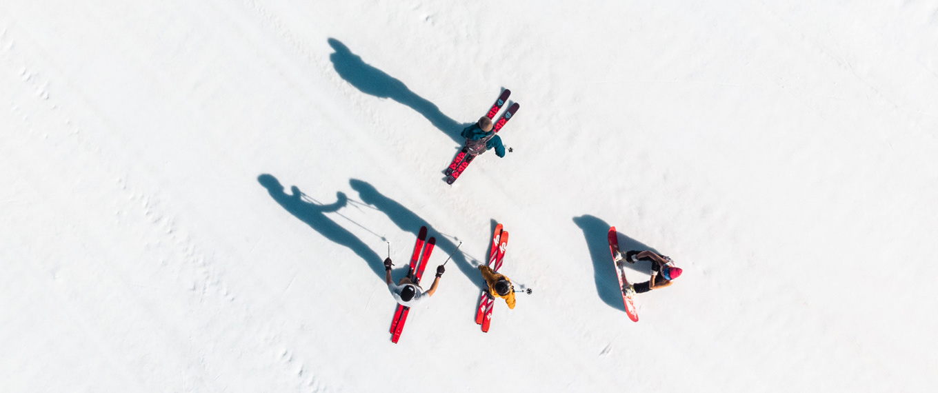 Summer Skiing in Val d'Isère  from June 12th to July 11th, 2021