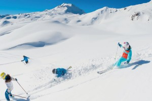 Official opening Val d'Isère/Tignes on the 25th of November