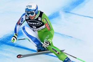 Women's alpine combined in Val d'Isère: There is no stopping Stuhec