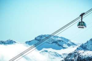 International Cable Car Day - 17.01.2017