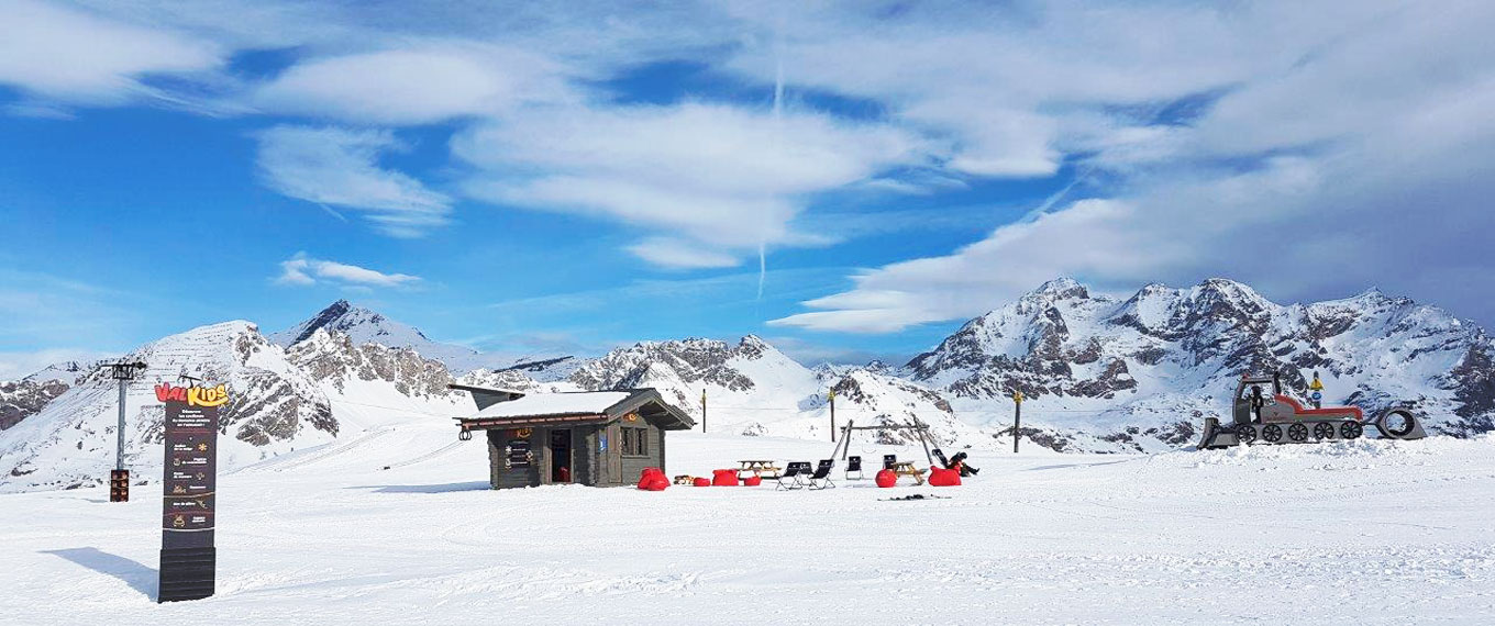 WHAT'S NEW IN VAL D'ISÈRE FOR THIS WINTER – Fun for children and adults