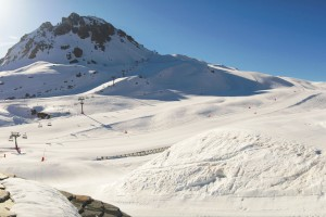 DON'T WANT TO STOP SKIING OR SNOWBOARDING JUST YET?
