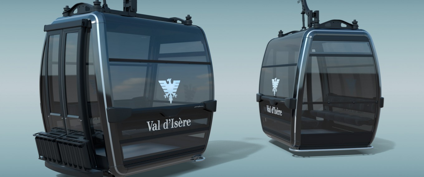 WHAT'S NEW IN VAL D'ISÈRE FOR THIS WINTER – New lifts