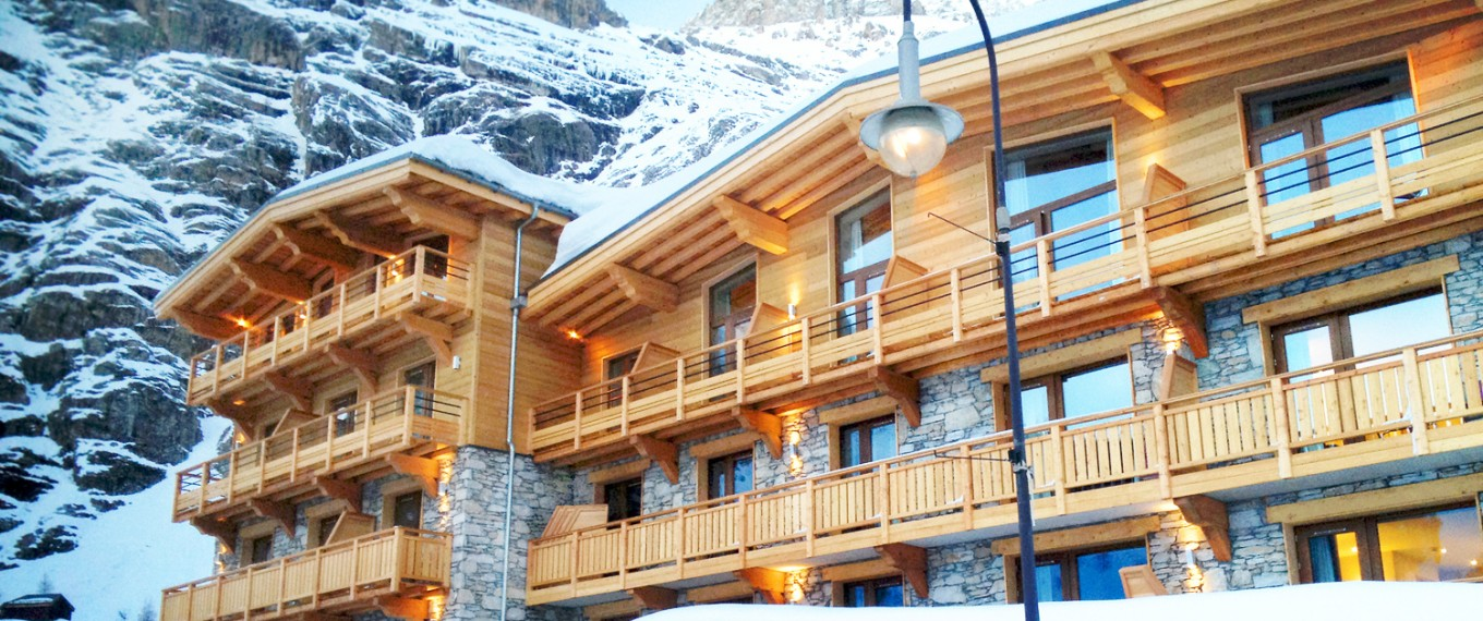 WHAT'S NEW IN VAL D'ISÈRE FOR THIS WINTER – New four-star hotel