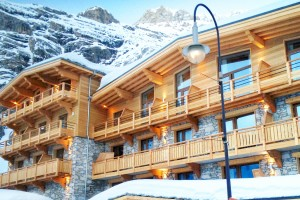 WHAT'S NEW IN VAL D'ISÈRE FOR THIS WINTER - New four-star hotel