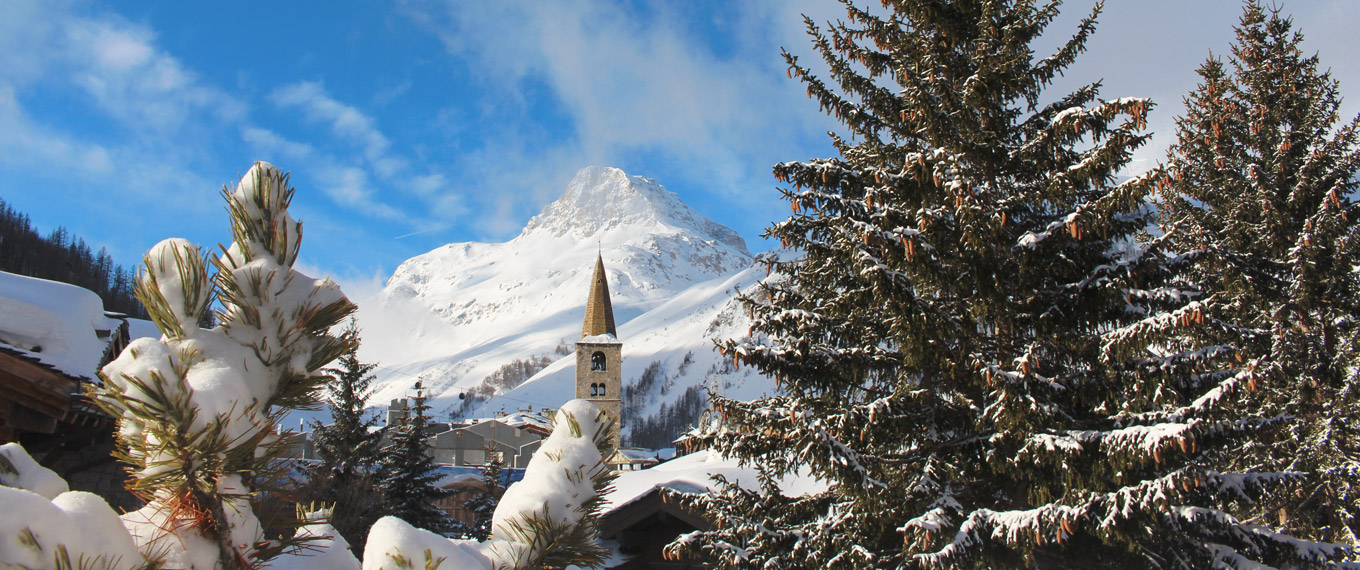 48 hours in Val d'Isère